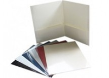 Pocket Folders for Medical Paperwork