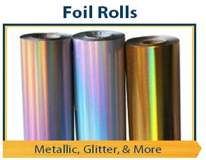 Thermal Reactive Foil